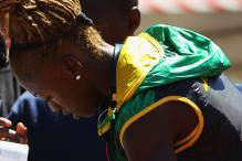 Jamaican athletes face disciplinary action over doping