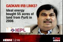 Allegations of wrongdoing, impropriety mount against Gadkari
