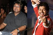 D Imman likely to compose music for Vijay's next