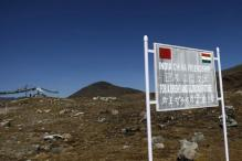 Wish to settle boundary dispute with India: China