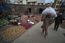 Indian economy witnessing rebound: President