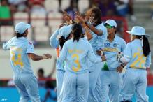 Bisht hat-trick helps Indian women thrash Sri Lanka