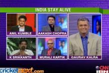 Kohli show keeps India alive with win over Pak