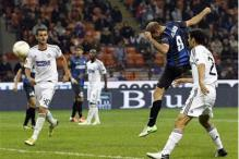 Last-gasp win for Inter, Athletic lose again