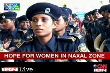 Jharkhand: CRPF reaches out to tribal women
