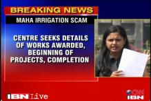 Irrigation scam: Central water panel writes to Maharashtra