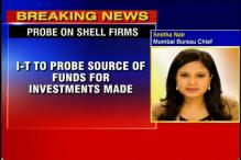 I-T probes alleged shell companies in Gadkari's Purti