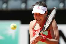 Ana Ivanovic storms into Kremlin Cup quarter-finals