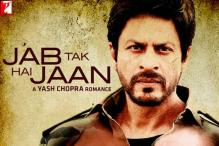 Jab Tak Hai Jaan: Will this Diwali be better for SRK?