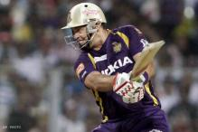 Kallis blames weather for KKR's dismal show