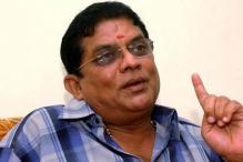 Jagathy, Kaithapram neighbours in hospital