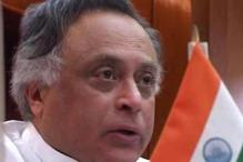 Temple vs toilet remark: Protests outside Jairam's house