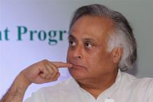 Cong 'disapproves' of Ramesh's temple-toilet remark