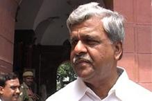 Sriprakash Jaiswal under fire for 'old wives' remark