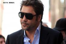 Javier Bardem shocked to be a part of Bond film