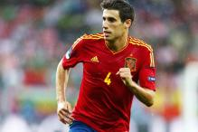 Coach del Bosque recalls Martinez for Spain