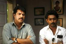 First Look: Mammootty in Malayalam film 'Jawan of Vellimala'