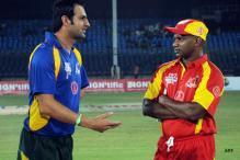 Pakistan XI thrash World XI by six wickets