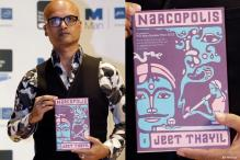 Jeet Thayil on Man Booker Prize shortlist and more