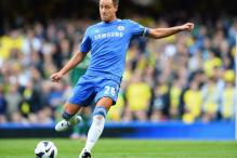 Terry decides not to appeal against four-match ban