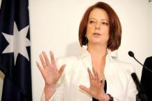 Uranium sale to India won't start quickly: Gillard