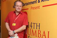 Bollywood helps fight depression: Julian Polsler