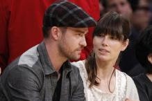 Justin Timberlake and Jessica Biel get married