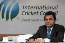 ICC accepts Kamal's nomination as vice-president for 2012-14