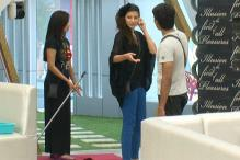 Bigg Boss 6 Live Blog: Common man Kashif calls Karishma 'honey'