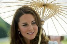 Kate Middleton voted perfect Bond girl