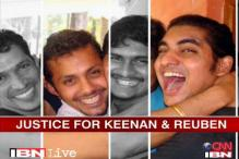 Charges framed in Keenan-Reuben case, trial from Nov 6