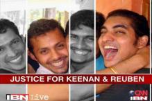 Charges framed in Keenan-Reuben case, trial from Nov 6