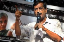 Kejriwal promises a people's party and Lokpal within 10 days if elected