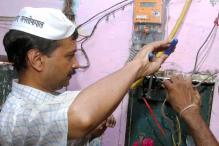 Arvind Kejriwal to protest at DERC today