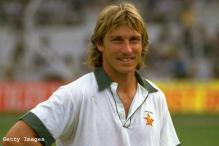 Former Zimbabwe allrounder Kevin Curran dies