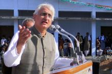 Don't fear third-rate people in our country: Khurshid