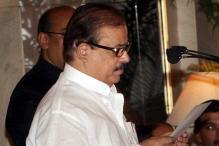 'Loyal' Andhra Congress MP KJS Reddy gets MoS berth