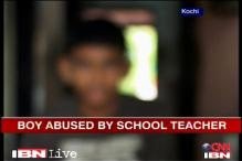 Kochi: Teacher accused of sexual abuse roams free