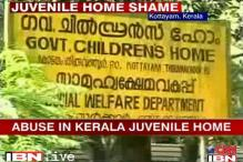 Kottayam: Kids sexually abused at a juvenile home