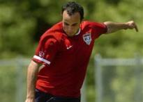 50-50 chance to play 2014 World Cup: Donovan