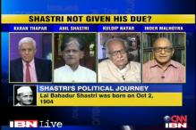The Last Word: Has India done injustice to Lal Bahadur Shastri?