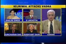 The Last Word: How should we judge the Kejriwal vs Vadra battle?