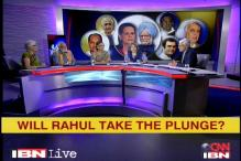 The Last Word: How critical is it for Rahul to be brought into the Cabinet?