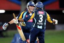 CLT20: Yorkshire beat T & T to qualify for main draw