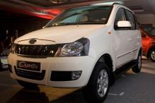 First drive: 2012 Mahindra Quanto