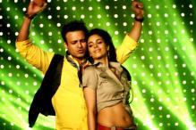 Friday Release: Vivek, Mallika go crazy in 'KLPD'