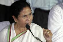 Mamata has higher ambitions in national politics: Cong