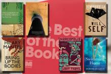 Booker Prize for 2012 to be announced today