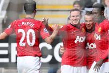 EPL: Manchester United thrash Newcastle 3-0