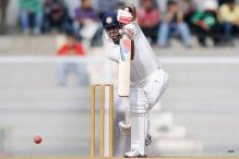 Tiwary's 93 takes India A to 369 for 9